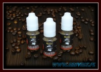 Liquid Dillinger 10ml NO 0mg